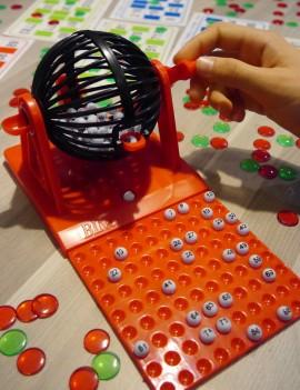 partie de bingo